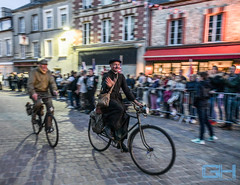 Isigny-Sur-Mer D-Day Celebration -4682 - Photo of Castilly