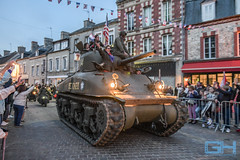 Isigny-Sur-Mer D-Day Celebration -4663 - Photo of Vouilly