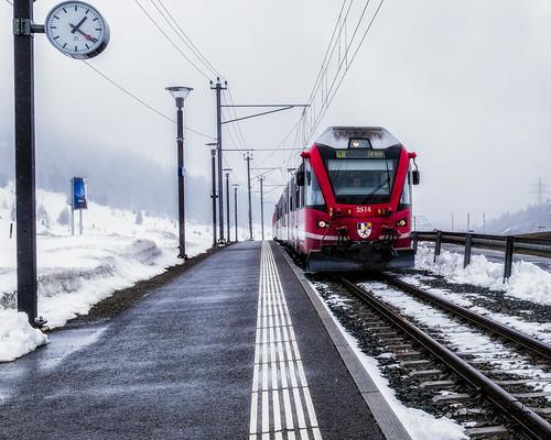 Tirano Train