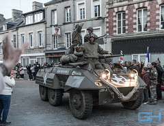 Isigny-Sur-Mer D-Day Celebration -4604 - Photo of Vouilly
