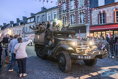 Isigny-Sur-Mer D-Day Celebration -4684 - Photo of Les Oubeaux