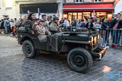 Isigny-Sur-Mer D-Day Celebration -4645 - Photo of Vouilly