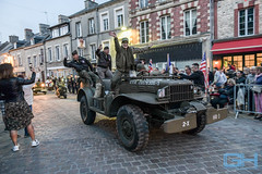 Isigny-Sur-Mer D-Day Celebration -4643 - Photo of Vouilly