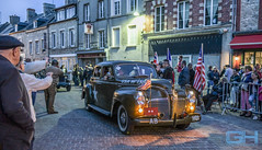Isigny-Sur-Mer D-Day Celebration -4678 - Photo of Vouilly