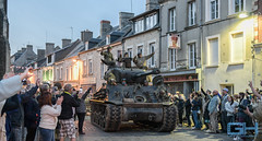 Isigny-Sur-Mer D-Day Celebration -4657 - Photo of Vouilly