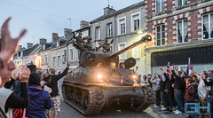 Isigny-Sur-Mer D-Day Celebration -4633 - Photo of Vouilly