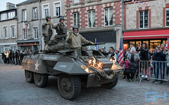 Isigny-Sur-Mer D-Day Celebration -4602 - Photo of Vouilly