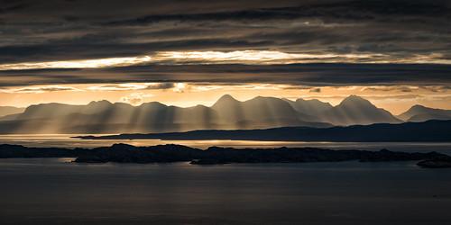 The Mountains of Torridon