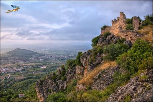 551 - El Castell de Rugat