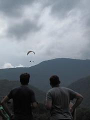 23/07/2013 atterrissage d'Arbas - Photo of Herran