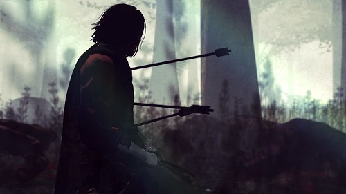 """Son of Gondor"" (Remastered)"