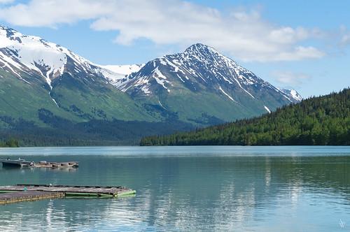 Trail Lake I