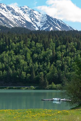Trail Lake II