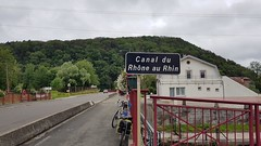 Clerval - Bartenheim