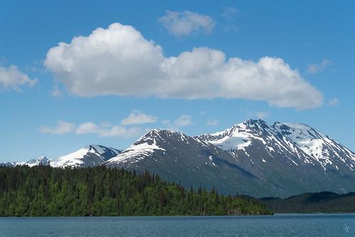 Trail Lake III