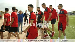 UD Beniganim - Villajoyosa CF 4-1, (Ra) Promo a tercera