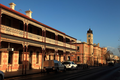Commercial Street, Mount Gambier