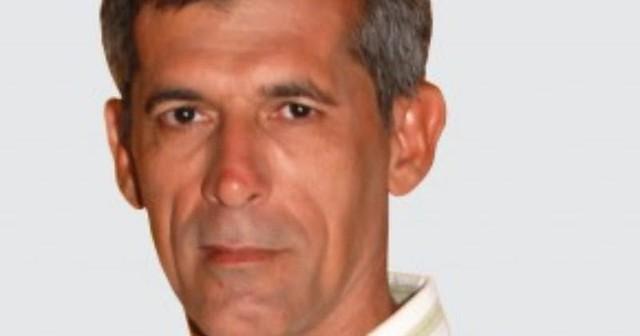 Carlos Cabral foi alvejado quatro vezes e morreu no caminho para o hospital municipal de Rio Maria  - Créditos: Foto: Divulgação