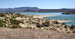 Elephant Butte, New Mexico