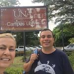2019-Semana Ambiental UNA Liberia
