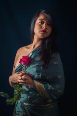 Mélusine sari 5 - Photo of Villars