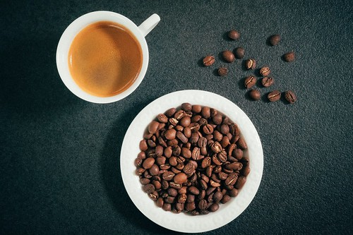Coffee Time V