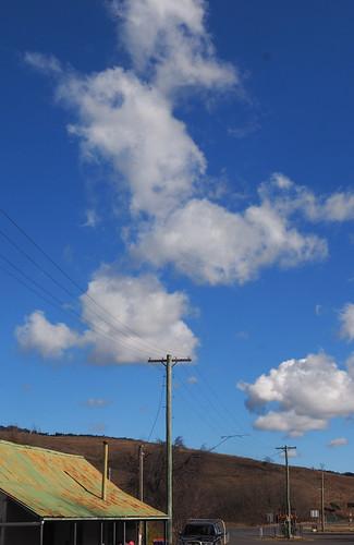 Big Sky Sofala