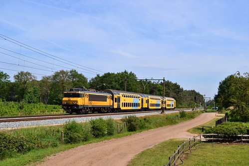 NSR 1762 + DD-AR 7373 te Ermelo