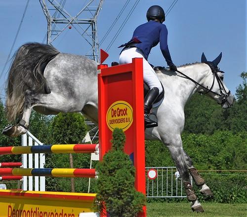 Faultless jump