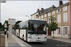 Mercedes-Benz Intouro - Teste / Occitanie Pyrénées-Méditerranée n°5