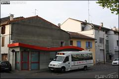 Irisbus Daily - Keolis Garonne / Le Bus à 1€