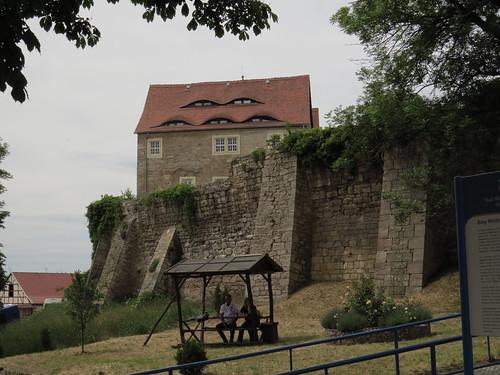 Runneburg Weissensee