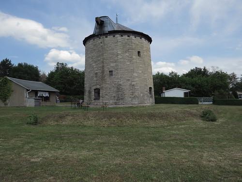 Windmühle Weissensee