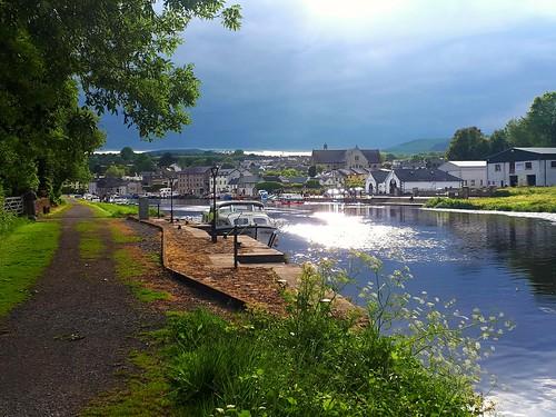 Graiguenamanagh, Co. Kilkenny