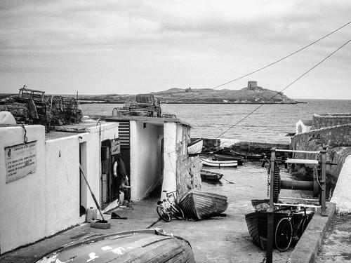 IRL_0048 - Colimore Harbour - Dalkey - Eire - 1994