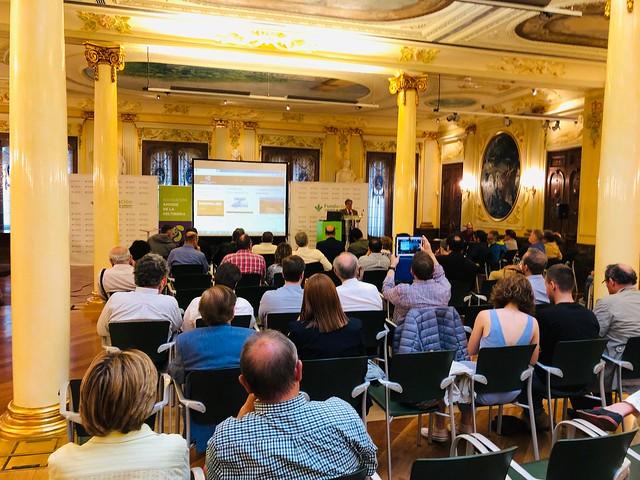 Presentacion web SOSRURAL.ORG de la Asociación de amigos de la celtiberia