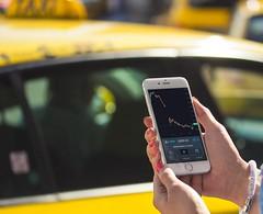 trading uber