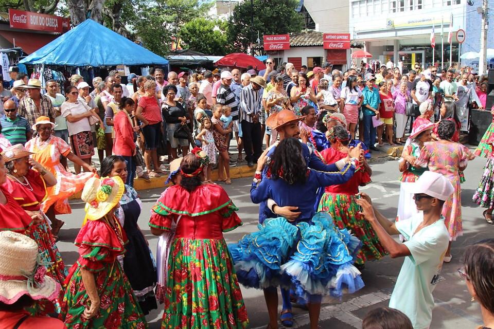 Festas Juninas: Tempo De Colheita, Partilha E Tradições