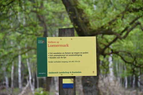 Wandeling met gids: Boom en landschap Loenermark