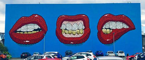 Teeth by Tilt