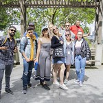 NYFA NYC - 05/24/2019 - Greet Cruise New Students