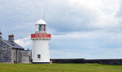 Ballinacourthy Lighthouse
