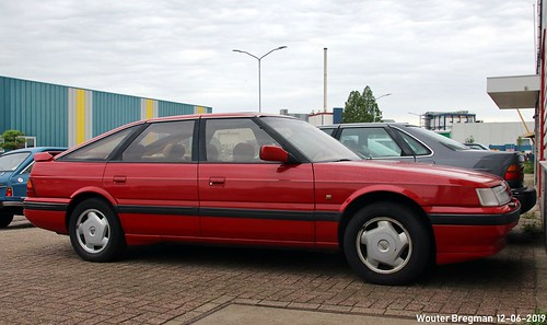 Rover Vitesse 1989