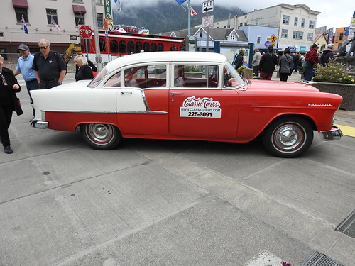 1956 Chevy (side)