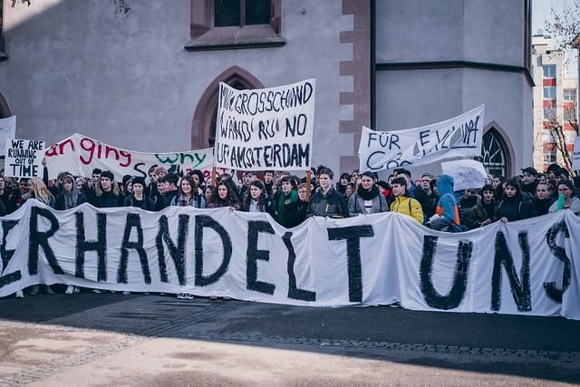 Klimastreik 18.01.2019