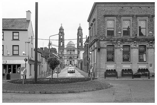 Back street basilica