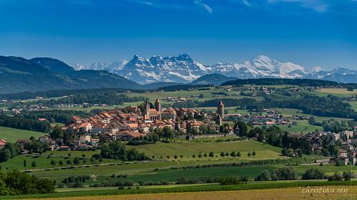 Romont (Switzerland)