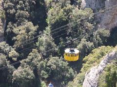 Transport in Montserrat