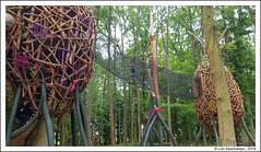 La forêt des légendes - Photo of Voulangis