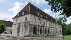 Abbaye royale du Moncel - Photo of Verneuil-en-Halatte
